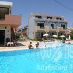 Hotel Mediteranian 5*
