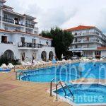 Hotel Chrysi Akti-Paradise 3*