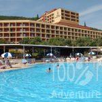 Hotel Atlantica Nissaki Beach 4*