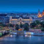 Budimpešta izlet bez nocenja