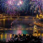 Budimpešta - nova godina - bez noćenja