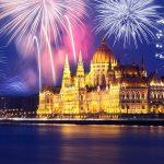 Budimpešta - 2 NOĆENJA / 4 DANA - Nova godina