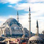 Istanbul 08.11. - 13.11.