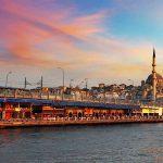 ISTANBUL - 3 NOĆENJA