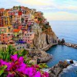 Francuska i Italija Rivijera cveća 2019